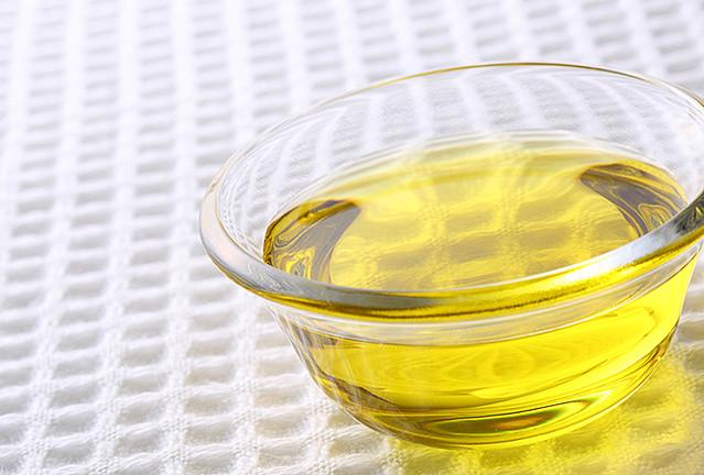 油でアトピーを治す
