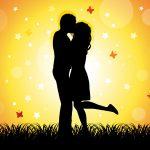 アトピーはキスで改善する
