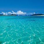 海水浴とアトピー